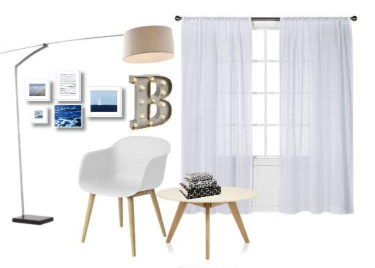 Nordic style liberamente me for Nordic style arredamento