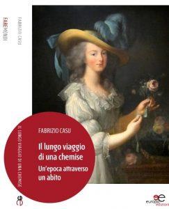 Presentazione del libro di Fabrizio Casu ad Alghero[1]